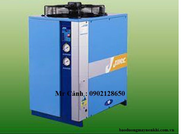máy sấy khí JMEC Đài Loan