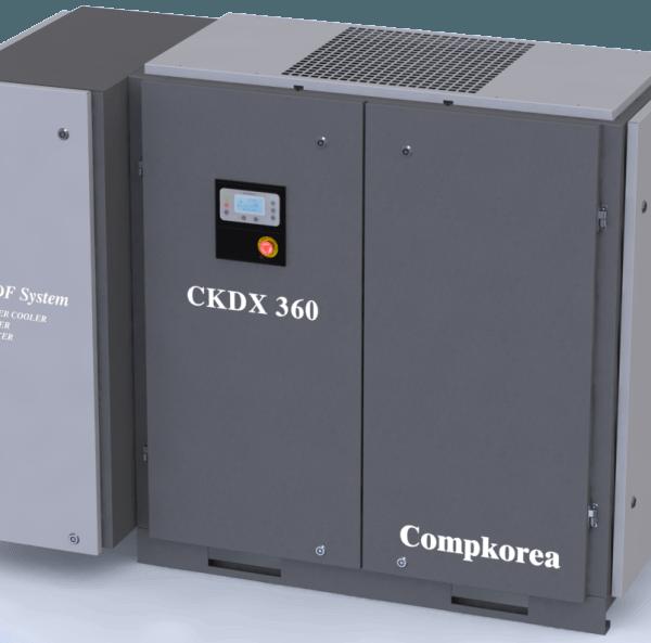 Máy nén khí Compkorea CKDX 360