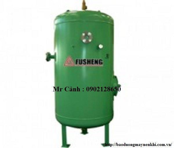 bình chứa khí nén Fusheng