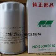 Lọc tách dầu Hitachi