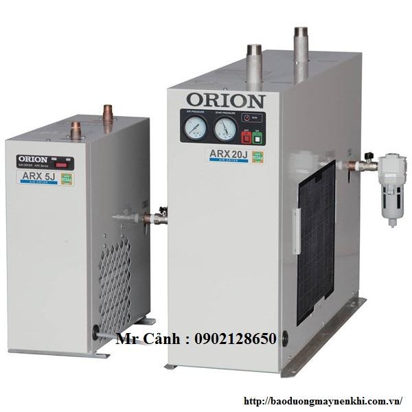 Máy sấy khí Orion ARX -20J