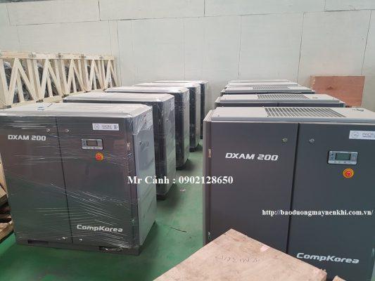 Nhà máy lắp ráp tại Bắc Ninh