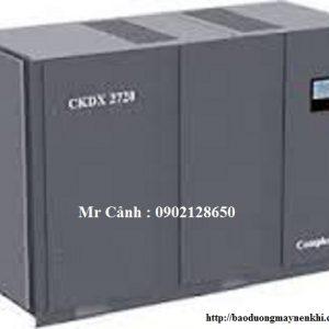 Máy nén khí CompKorea CKDX 2720