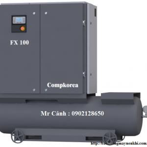 Máy nén khí CompKorea FX 50
