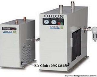 máy sấy khí Orion ARX J20
