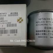 Lọc Dầu Máy Nén Khí Hitachi 59031210